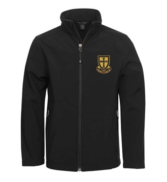 Picture of Crusaders Youth Jacket