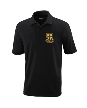 Picture of Crusaders Basic Polo