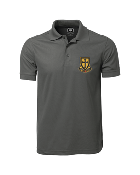 Picture of Crusaders Premium Polo